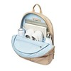 Mayfair, 119-419-TRB, Beauchamp L, Trench Beige, Internal with items, 1MB