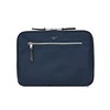 "Mayfair, Tech Organiser For Everyday, 10.5"" X-Body, Dark Navy Blazer, 119-070-BLZ, Front, 1MB"