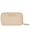 Mayfair, Organiser For Travel, Travel Wallet, Trench Beige, 119-051-TRB, Back, 1MB