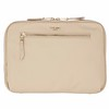 "Mayfair, Tech Organiser For Everyday, 10.5"" X-Body, Trench Beige, 119-070-TRB, Front, 1MB"