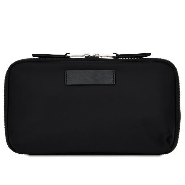 Mayfair, Travel Wallet, Black, 119-051-BSN