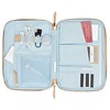"""Mayfair, Tech Organiser For Everyday, 10.5"""" X-Body, Trench Beige, 119-070-TRB, Internal With Empty, 1MB"""