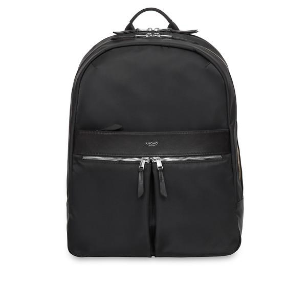 Mayfair, 119-410-BSN, Beauchamp XL, black, front