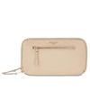 Mayfair, Organiser For Travel, Travel Wallet, Trench Beige, 119-051-TRB, Front, 1MB