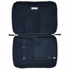 "Mayfair, Tech Organiser For Work, 13"" X-Body, Dark Navy Blazer, 119-071-BLZ, Internal Empty, 1MB"