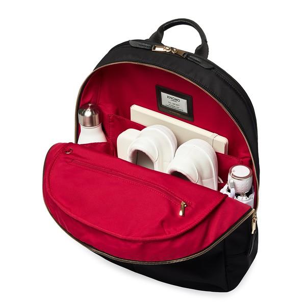 Mayfair, 119-410-BLK2, Beauchamp XL, black, internal with items, 1MB
