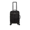 "AW18 Mayfair Park Lane Luggage 15"" 119-805-BSN Font with Handle Up"