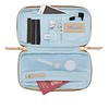 Mayfair, Organiser For Travel, Travel Wallet, Trench Beige, 119-051-TRB, Internal With Items, 1MB