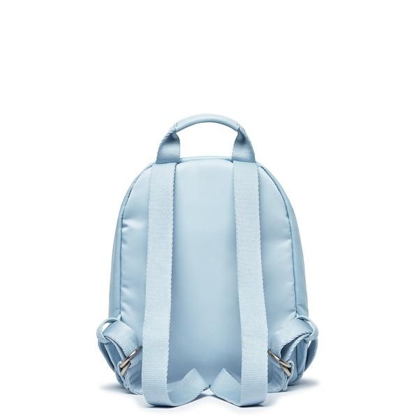 Mayfair, 119-420-PPB, Beauchamp XS , poplin blue, back, 1MB