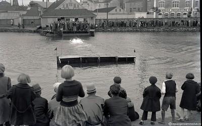 Svømmestevne_i_badedammen