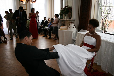 Younglao Wedding