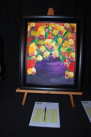 Silent auction3