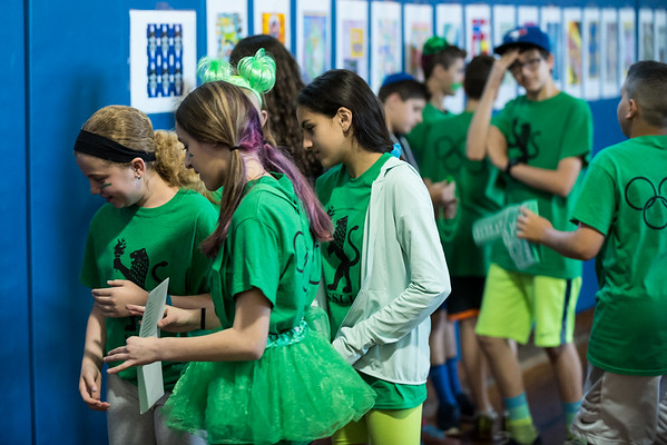 2016-06-15 SSDS 8th Grade Color War