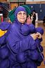 JERICHO, NY - March 14, 2006: Solomon Schechter's Purim Fextival & Talent Show.