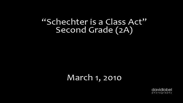 2010-03-01 Schechter is a Class Act