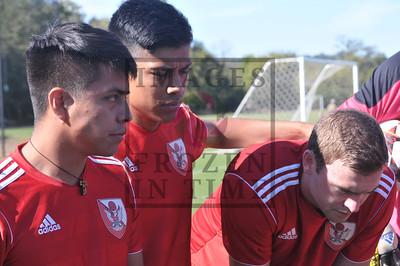 Relegators FC vs Sandy Springs FC - 2014-15