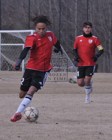 SSFC vs Atlanta Jrs II (Perrin Cup 2015)