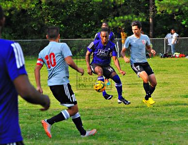 ACSL Match vs Storm FC (2015)