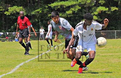 Sandy Springs FC