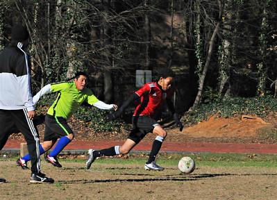 Sandy Springs FC 2015