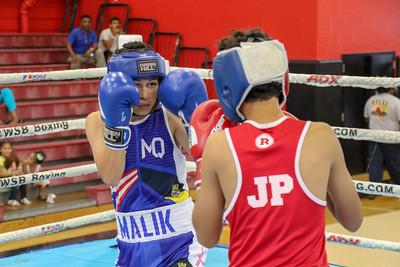 SSG - Boxing 2018 - Fort Lauderdale
