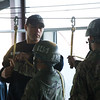 Jumpmaster Instructor pride in Native American Heritage transfers to mission focus