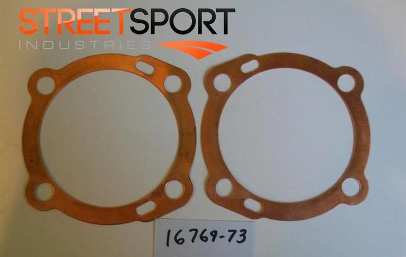 SSI - Harley Parts - SSI MYC