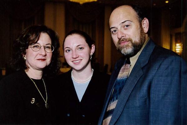 Alumni Class of 2000