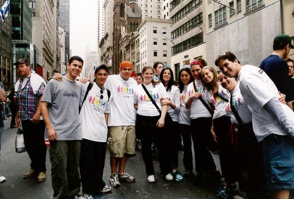 Alumni Class of 2001