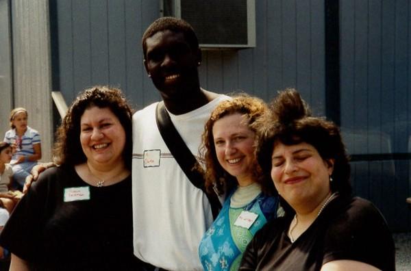 Alumni Class of 2003