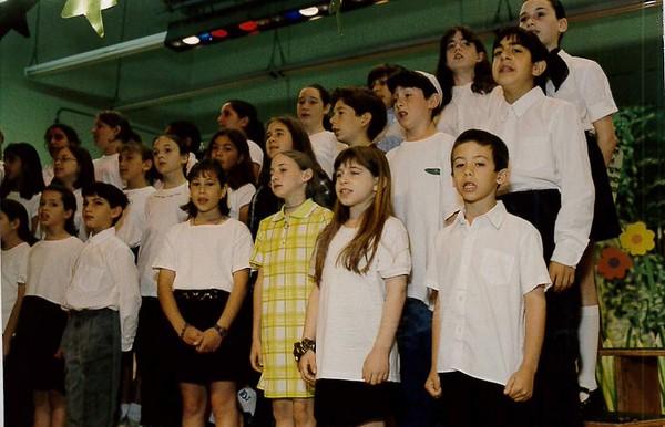 Alumni Class of 2004
