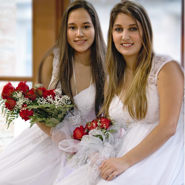 Sofia & Ines