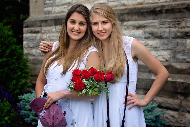Ines & Karolina