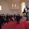 2014 SMBC 5th Sunday-Min Brown preaches