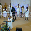 21st Shepherds Month - 1st Sun Pastor Xavier L. Thompson
