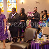21st Shepherds Month - 4th Sunday Pastor Xavier L. Thompson preaches