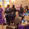 21st Shepherds Month - 4th Sunday Pastor Xavier L. Thompson preaches
