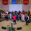 21st Shepherds Month - 4th Sunday evening service