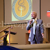21st Shepherds Month - 2nd Sun Pastor Xavier L. Thompson preaches