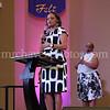 Pastor Thompson preaches - Dancing With Broken Bones
