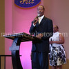 Pastor Thompson preaches - Dancing With Broken Bones