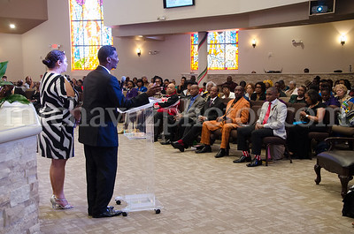 Southern Saint Paul 2016_Dr Manual Scott preaches