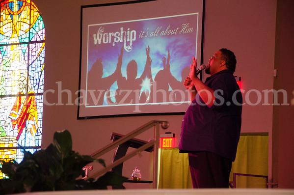 5-1-16 SSP Pastor Rodney S Patterson_Shiloh Baptist Church-1