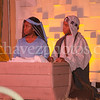 Pastor Thompson preaches The Good News - The Christmas Play