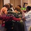 Pastor Thompson preaches The Good News - The Christmas Play
