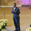 Pastor Thompson preaches - The King is Coming