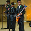 Southern Saint Paul - 100 Men in Concert - The Holy Homies and Saiah-T The Guitar Baby