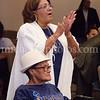 Southern Saint Paul - Pastor Thompson preaches Faith Under Fire