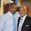 Bishop Broadous Celebration of Life hosted by Southern Saint Paul Church, Sr. Pastor Xavier L. Thompson