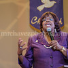 Dr. Suzan D. Johnson Cook preaches at Southern Saint Paul Church of Los Angeles